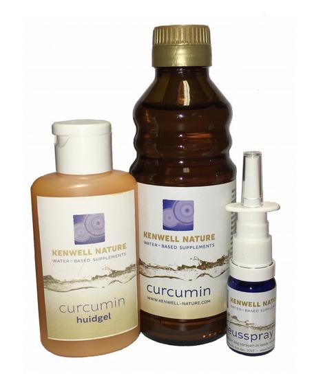curcuma geneeskrachtige werking