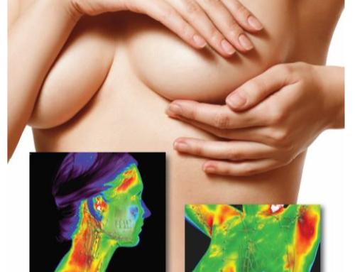 WAT MOETEN WE DOEN? thermografie, mammografie of toch een echo?